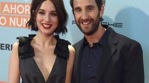 ¿Podrán Dani Rovira y María Valverde con 'Jurassic World' en la taquilla española?