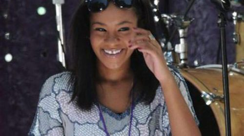 Bobbi Kristina Brown, trasladada a cuidados paliativos: 'Está en manos de Dios'