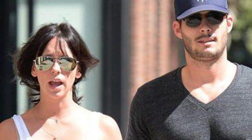 Jennifer Love Hewitt y Brian Hallisay se convierten en padres de su segundo hijo