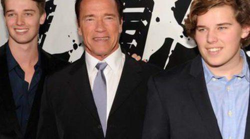 Arnold Schwarzenegger se sincera: 'La ruptura con Maria Shriver es el mayor fracaso de mi vida'