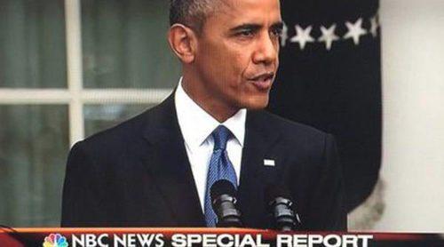 De Obama a Lady Gaga, Miley Cyrus y Miguel Ángel Muñoz: reacciones a la aprobación del matrimonio homosexual en Estados Unidos