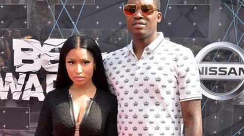 Nicki Minaj y Chris Brown triunfan en la entrega de los BET Awards 2015