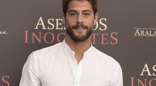 Luis Fernández desmiente su ruptura con Ana Polvorosa: 'Como sé lo que hay, no le presto mucha atención a estas cosas'