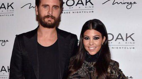 Kourtney Kardashian habla tras su ruptura con Scott Disick: