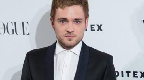 Adam Jezierski cumple 25 años: repaso por la carrera profesional del actor