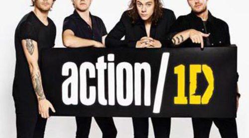 Conoce 'Action 1D', la nueva iniciativa de One Direction