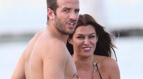 Rafael Van der Vaart rompe con su novia Sabia Boulahrouz, la que fuera mejor amiga de su exmujer