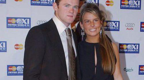 Wayne Rooney y su mujer Coleen Rooney están esperando su tercer hijo