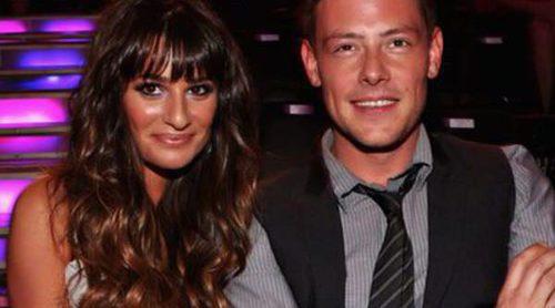 Lea Michele recuerda a Cory Monteith en el segundo aniversario de su muerte: