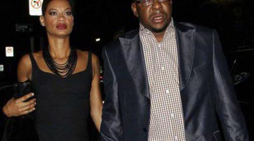 Bobby Brown se convierte en padre de una niña junto a Alicia Etheredge