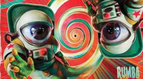 Estopa lanza el videoclip de 'Pastillas para dormir', primer single de 'Rumba a lo desconocido'