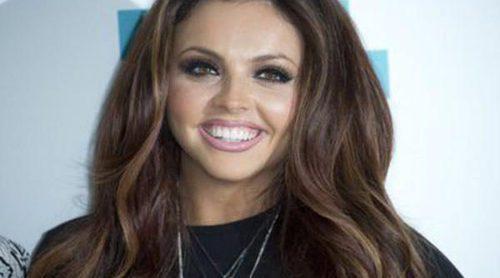 La Little Mix Jesy Nelson se compromete con Jake Roche tras una romántica y pública pedida de mano