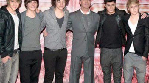 One Direction cumple 5 años: Harry Styles, Niall Horan, Liam Payne y Louis Tomlinson agradecen a los fans el apoyo recibido