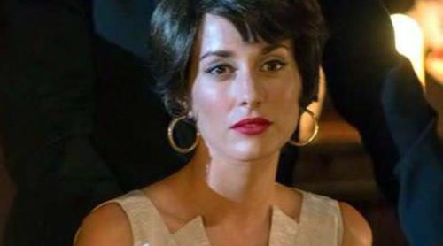 Silvia Alonso llega a 'Velvet': así es Michelle, la nueva clienta de las Galerías