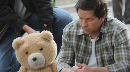El 'secreto' de Blake Lively y 'Ted 2' llegan a la cartelera española