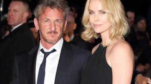 Tensión patente entre Charlize Theron y Sean Penn en el rodaje de 'The Last Face'
