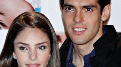 Caroline Celico anuncia que se divorcia de Kaká tras no superar su última crisis