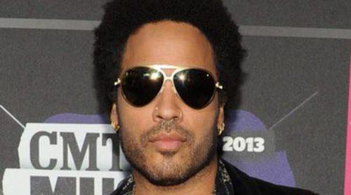 Memes musicales: Twitter se ríe de Lenny Kravitz tras enseñar el pene en un descuido en su concierto