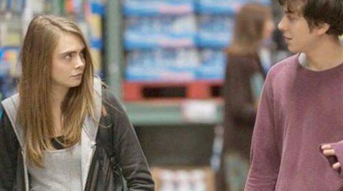 Ya en cines: 'Misión Imposible 5' y 'Ciudades de Papel' con Cara Delevingne