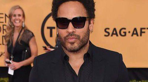 Lenny Kravitz se ríe de su 'penisgate' tras enseñar el pene en un concierto