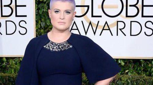 Kelly Osbourne pide perdón a los latinos tras liarse al criticar a Donald Trump