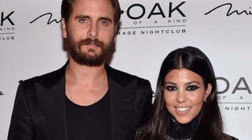 Kourtney Kardashian lanza indirectas a Scott Disick con un vídeo sobre vulnerabilidad