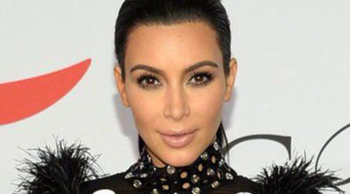 Kim Kardashian comparte la primera foto juntas de Kris Jenner y Caitlyn Jenner por el 18 cumpleaños de Kylie