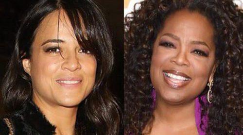 Las divertidas vacaciones de Michelle Rodriguez vs. las relajadas de Oprah Winfrey en Ibiza