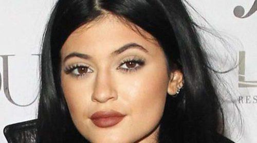 Kylie Jenner celebra su 18 cumpleaños por todo lo alto: familia, amigos, su novio Tyga y un Ferrari