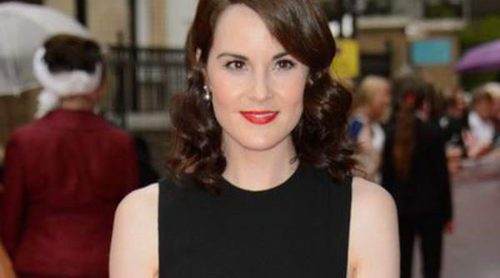 Michelle Dockery, Maggie Smith, Elizabeth McGovern y Dan Stevens se preparan para el final de 'Downton Abbey' con un homenaje