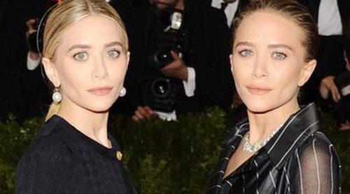 Los becarios de las gemelas Olsen presentan una demanda colectiva por el presunto exceso de trabajo en prácticas