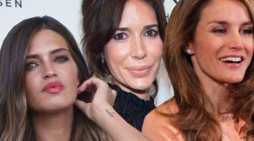Sara Carbonero, Mamen Sanz, la Reina Letizia, Camila Alves...: Celebrities que dejaron su trabajo por amor