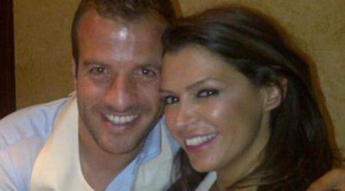 Sabia Boulahrouz anuncia que está embarazada de Rafael Van der Vaart tras su ruptura