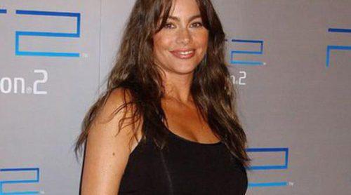 Sofía Vergara, Soraya Arnelas, Victoria Beckham y Salma Hayek: Celebrities que se sometieron a una reducción de pecho