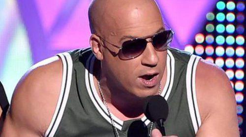 El homenaje de Vin Diesel a Paul Walker: lo más emotivo de la noche de los Teen Choice Awards 2015