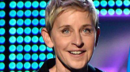 El discurso Ellen DeGeneres en los Teen Choice Awards 2015: 'Debes estar orgulloso de lo que eres'