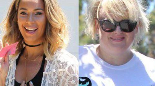 Jennifer Lopez, Zoe Saldana y Selena Gomez, de fiesta de chicas a cargo de Jennifer Klein