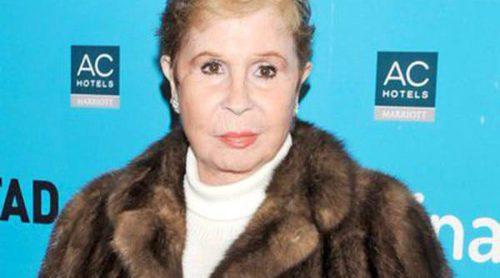 Muere Lina Morgan a los 78 años