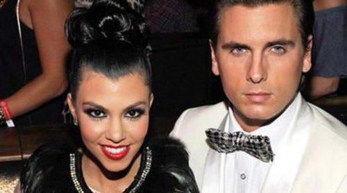 Kourtney Kardashian y Scott Disick podrían dar otra oportunidad a su noviazgo