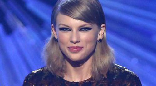 Taylor Swift, Kendrick Lamar, Nicki Minaj y Kanye West triunfan en los MTV Video Music Awards 2015