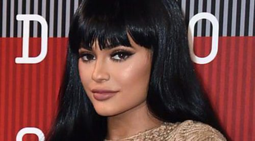 Kylie Jenner, Kourtney Kardashian, Nick Jonas, Gigi Hadid...pisan la alfombra roja de los VMAs