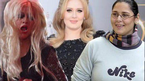 Adele y otras 5 celebrities que cambiaron de imagen tras una drástica pérdida de peso