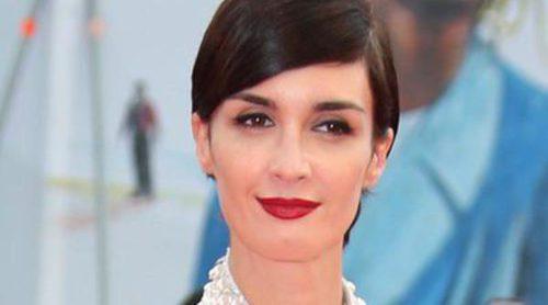 Paz Vega, sin competencia en la alfombra roja de la apertura de la Mostra de Venecia 2015