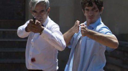 'Anacleto: Agente Secreto' y 'Transporter Legacy' llegan al cine entre una decena de estrenos