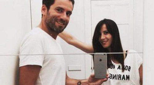 Bárbara Goenaga y Borja Sémper están esperando su primer hijo
