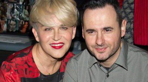 Antonia San Juan y Luis Miguel Seguí rompen su relación tras casi dos décadas juntos