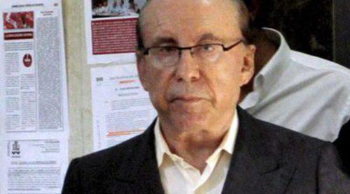 Muere José María Ruiz-Mateos a los 84 años