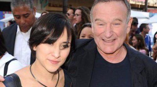 Un año sin él: La hija de Robin Williams supera poco a poco la muerte de su padre