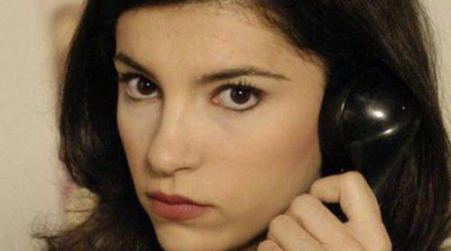 Irene Visedo publica su primera imagen como Inés Alcántara en el rodaje de la 17 temporada de 'Cuéntame cómo pasó'