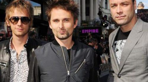 'Drones World Tour': Muse actuará en Madrid el 5 de mayo de 2016